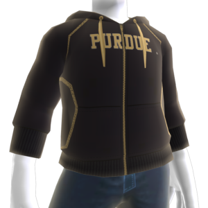 Purdue Hoodie