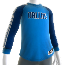 Shooting Shirt (Trainingsshirt) von Dallas
