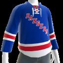 Rangers 2017 Home Jersey