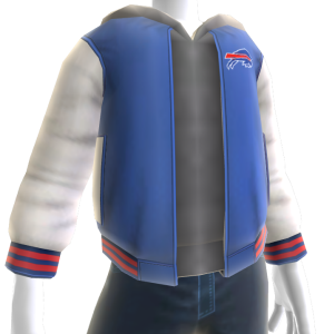Buffalo Varsity Jacket 