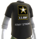 Army Strong Top