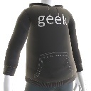 geek Hoodie