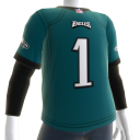 Eagles Fan Jersey