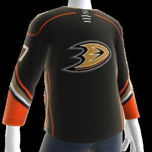 Ducks 2018 Jersey