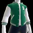 MSU Varsity Jacket