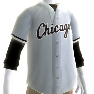 Chicago White Sox Road Jersey