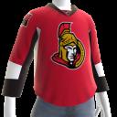 Ottawa Senators Jersey