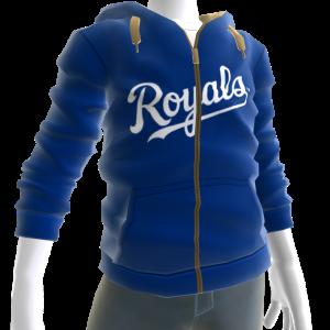 Royals Zip Hoodie