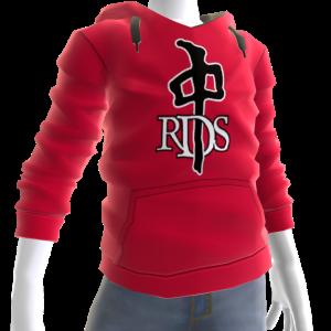 RDS OG Hoodie - Red