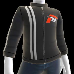 Guys Retro Jacket