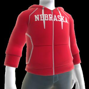 Nebraska Hoodie