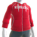 Nebraska Hoodie