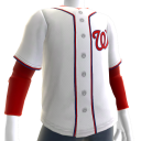 2016 Nationals Home Jersey