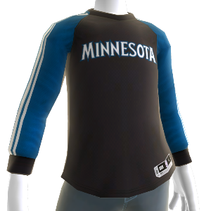 Minnesota Shooting Shirt