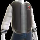 Portland Varsity Jacket