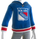 New York Rangers Hoodie