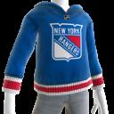 New York Rangers Hoodie