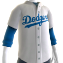 Los Angeles Dodgers Home Jersey
