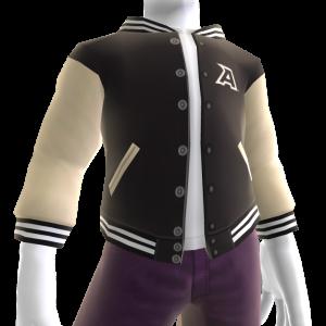 Army Varsity Jacket