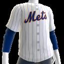 2016 Mets Home Jersey