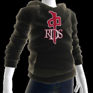 RDS OG Hoodie - Black