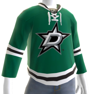 Dallas Stars Home Jersey