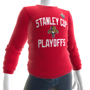 Panthers Playoff Thermal