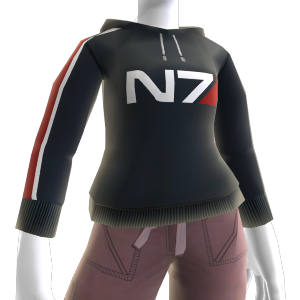 Maillot N7