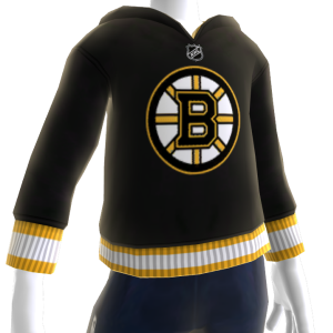 Boston Bruins Hoodie