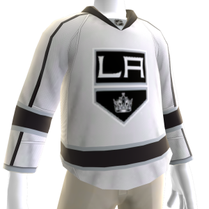 LA Kings Away Jersey