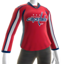 Washington Capitals Jersey 