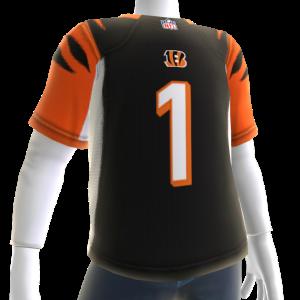 Bengals 2017 Jersey