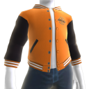 Oklahoma State Varsity Jacket