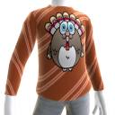 Epic Thanksgiving Ugly Sweater 5