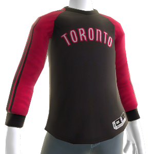 Toronto Shooting Shirt