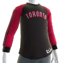Camiseta de entrenamiento de Toronto