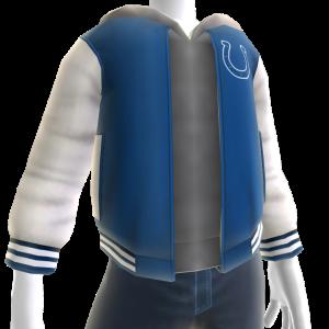 Indianapolis Varsity Jacket
