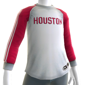 Houston Shooting Shirt