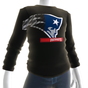 Patriots Thermal Long Sleeve