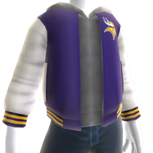 Minnesota Varsity Jacket 