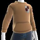 Garrison Regiment hoodie