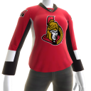 Ottawa Senators Jersey 