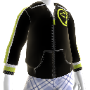 Zumba Team Track Jacket