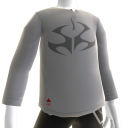 Fleur de Lys Long Sleeve Top
