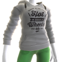 Hot Wheels Greaser Hoodie