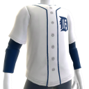 2016 Tigers Home Jersey
