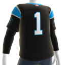 Panthers Fan Jersey