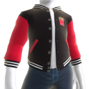 Maryland Varsity Jacket