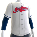 2016 Indians Home Jersey