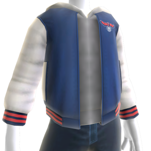 Atlanta Varsity Jacket